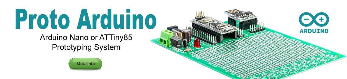 Proto Arduino
