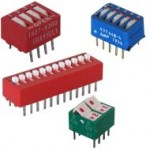 Category - DIP Switches