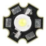 Category - 1, 3 and 5 watt LEDs