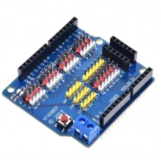 Arduino UNO R3 Expansion Shield