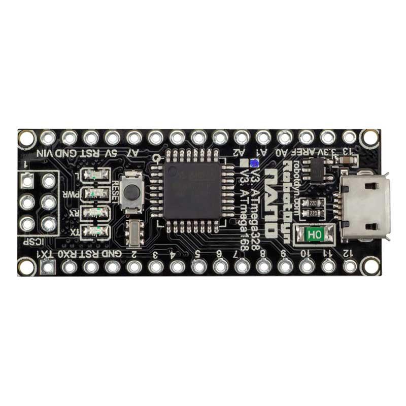 Arduino Nano v3 Compatible