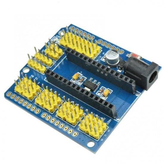 Arduino Nano IO Expansion Shield