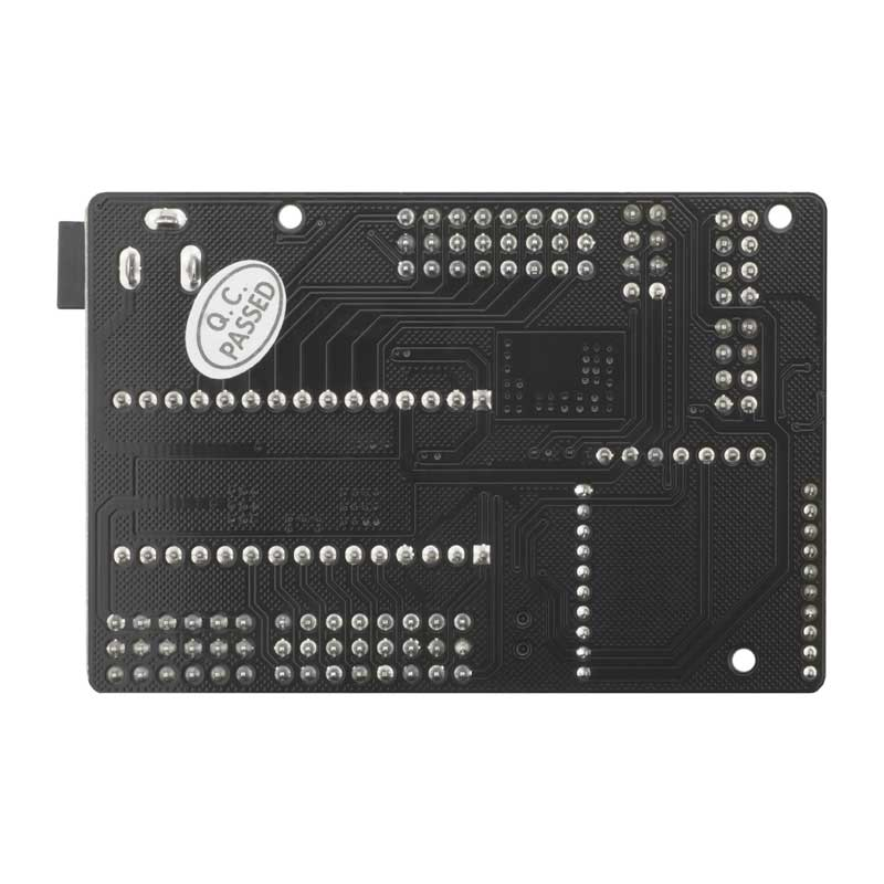 Arduino Nano v3 I/O and Wireless Expansion Shield