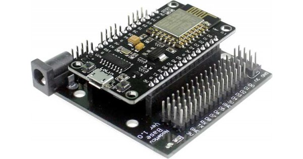 NodeMCU Lua WiFi Internet of Things