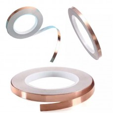 5mm Adhesive Copper Foil Tape