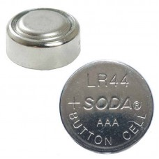 LR44 1.5V Alkaline Button Cell Battery