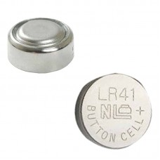 AG3 - LR41- 392 1.5V Alkaline Button Cell Battery