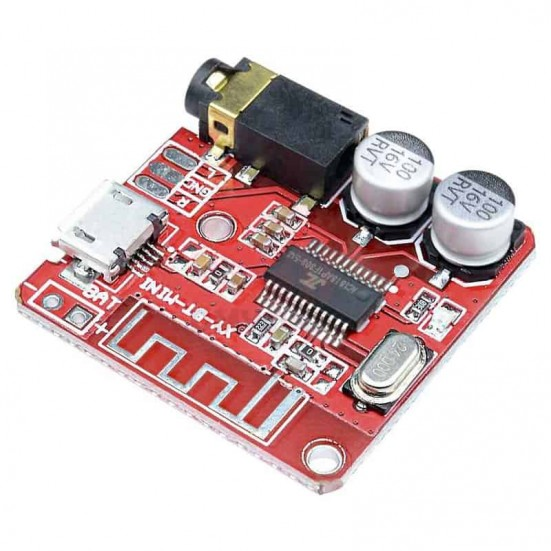 Bluetooth Lossless Decoder