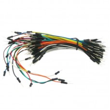 Breadboard Jumper Wires - M/M