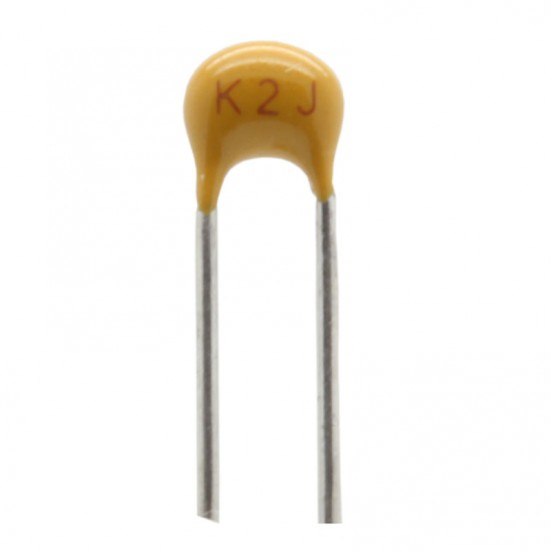 15pf / 200v Ceramic Capacitor