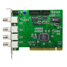 4-Port Video Capture Card