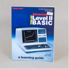 TRS-80 Basic - Advanced Level II BASIC