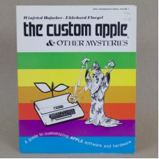 The Custom Apple & Other Mysteries