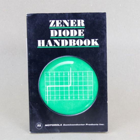 Zener Diode Handbook
