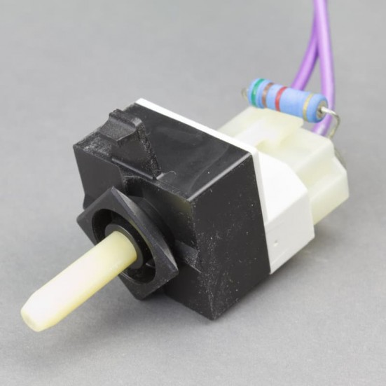 Dryer Temperature Selector 3396016