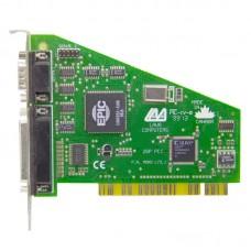 2SP-PCI (PCI 2 port RS-232/1 port EPP)