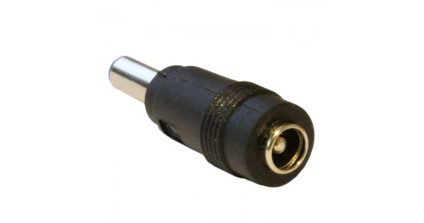 2 5mm Jack To 2 1mm Plug Adapter