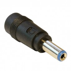 2.5mm Jack To 2.1mm Plug Adapter