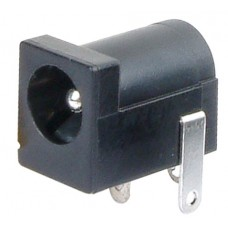 DC Power Jack - 2.1mm