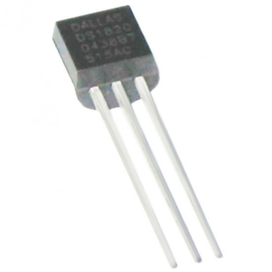 DS18S20 Temperature Sensor