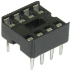 8-Pin IC Socket Narrow