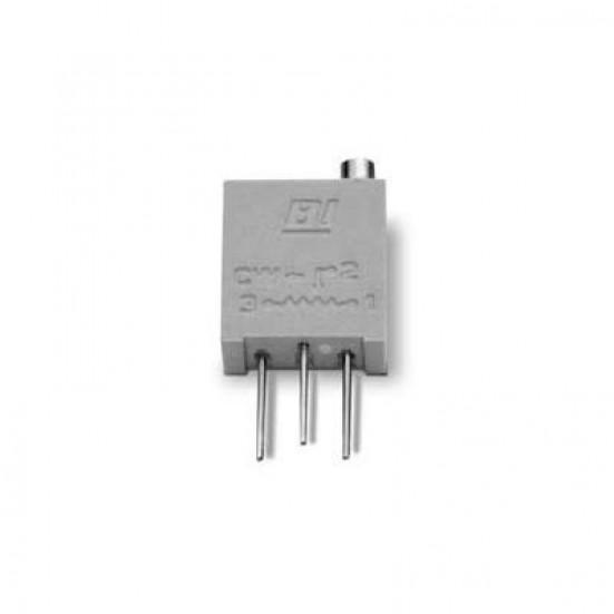 Trimmer Resistor - 1K Ohm
