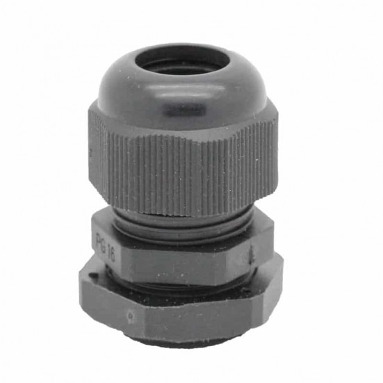 Cable Gland: IP68 Waterproof