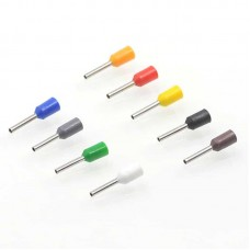 Insulated Single Wire Ferrules