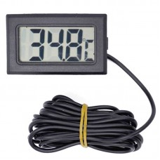 Mini LCD Thermometer