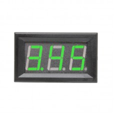 "Digital Ammeter (0.56"")"