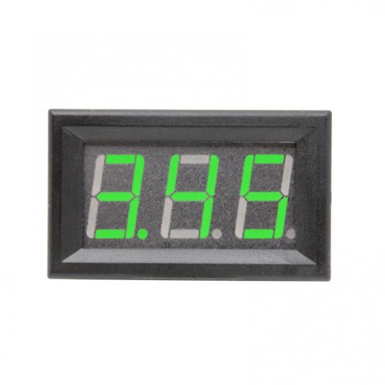 10A Digital Ammeter (0.56 inch)