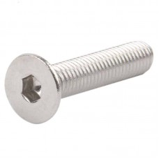 Screw - M4 Countersunk Head (Metric - Stainless)