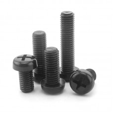 Nylon Machine Screw