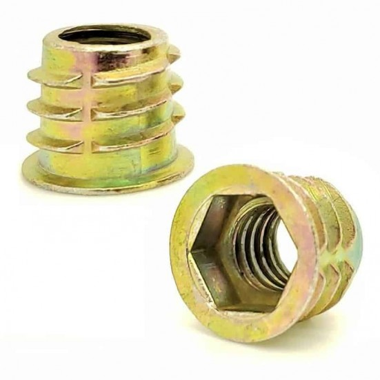 Threaded Insert (M5x10)