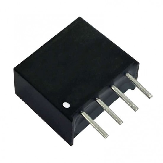 Isolated DC-DC Power Converter