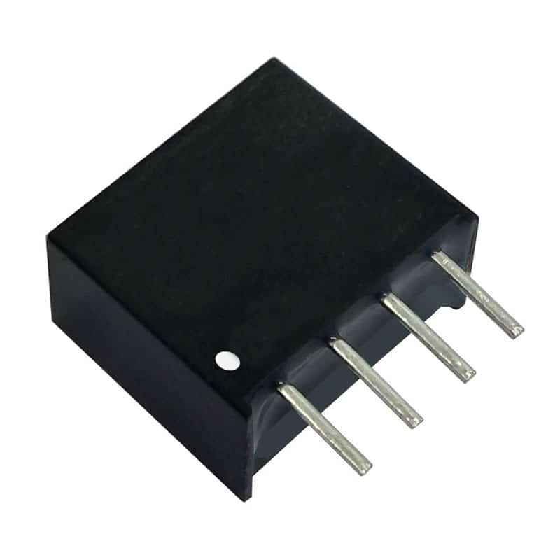 Isolated Power Module - Isolated DC-DC Power Converter