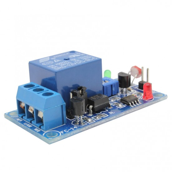 Photoswitch Relay - Light Sensor