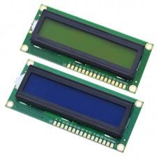 2x16 LCD Module with IIC/I2C