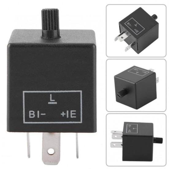 Adjustable LED Flasher