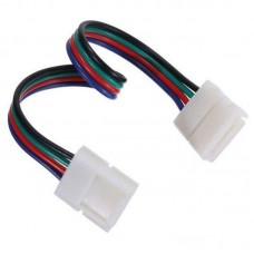 10mm RGB 5050 Dual Connector
