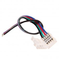 10mm RGB 5050 LED Ribbon Power Connector