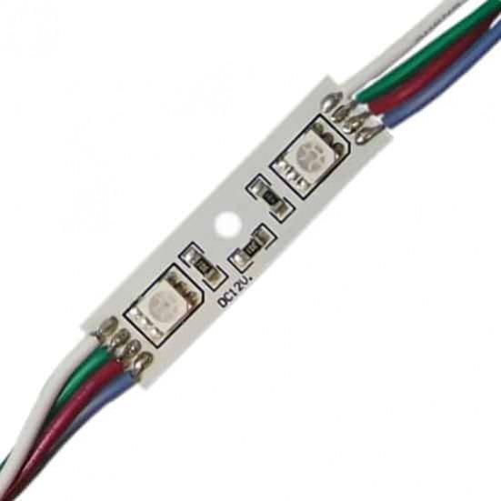 RGB Dual LED Module