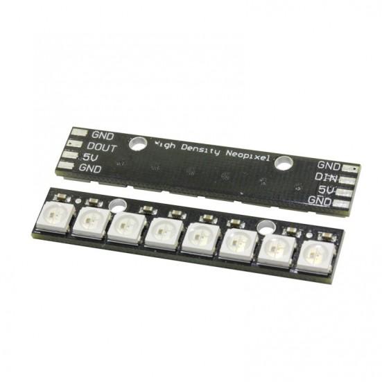 8-LED NeoPixel Strip