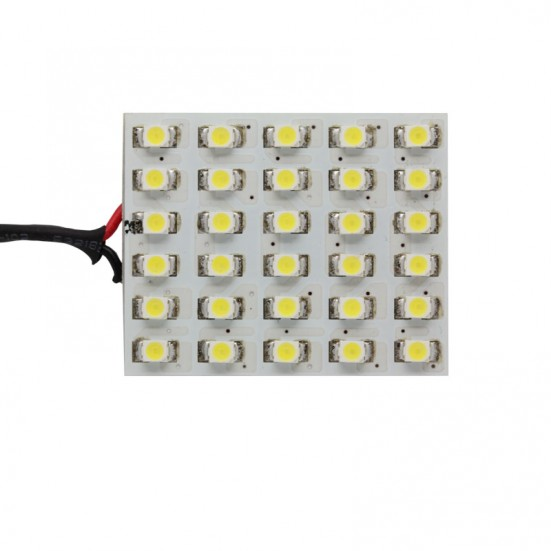30-LED Rectangular Illuminator Panel