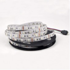 RGB LED Ribbon 12V (5M - 16.4ft)