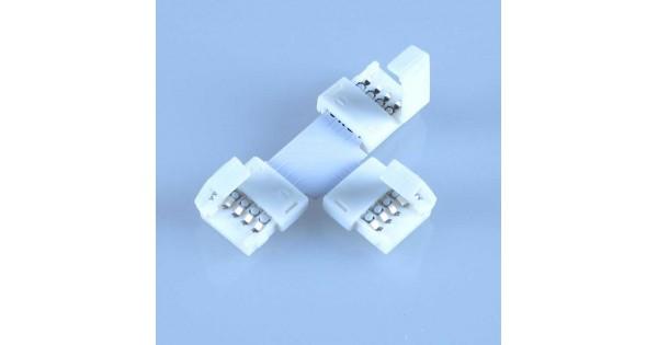 Rgb 10mm Led Ribbon T Joiner