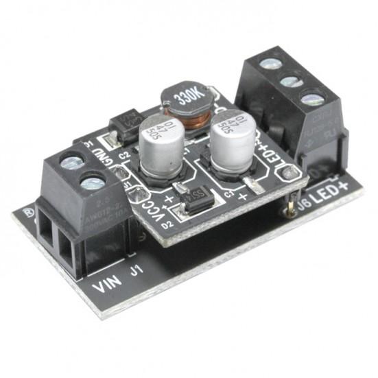 1W High Power LED Driver