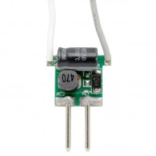 Mini 5W High Power LED Driver