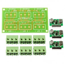 1 or 3 watt LED Driver Kit
