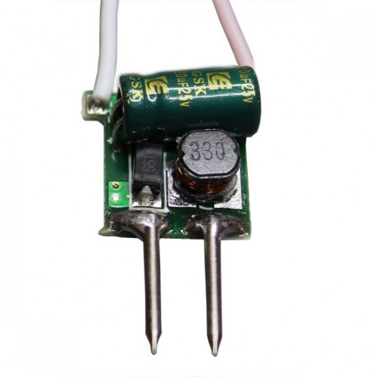 Mini 1W High Power LED Driver